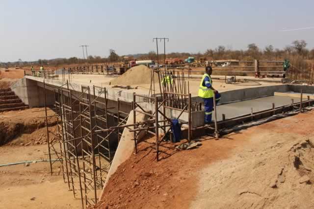 Roads and Bridge construction 1