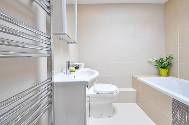 best tips 4 remodeling Your bathroom and kitchen on a Budget 1