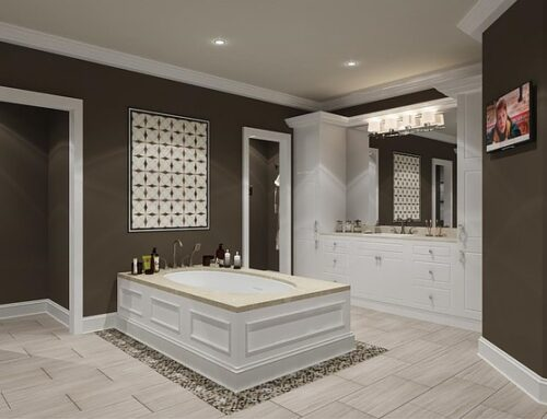 Best 4 bathroom and kitchen remodeling and home improvement ideas that will increase the value of your home