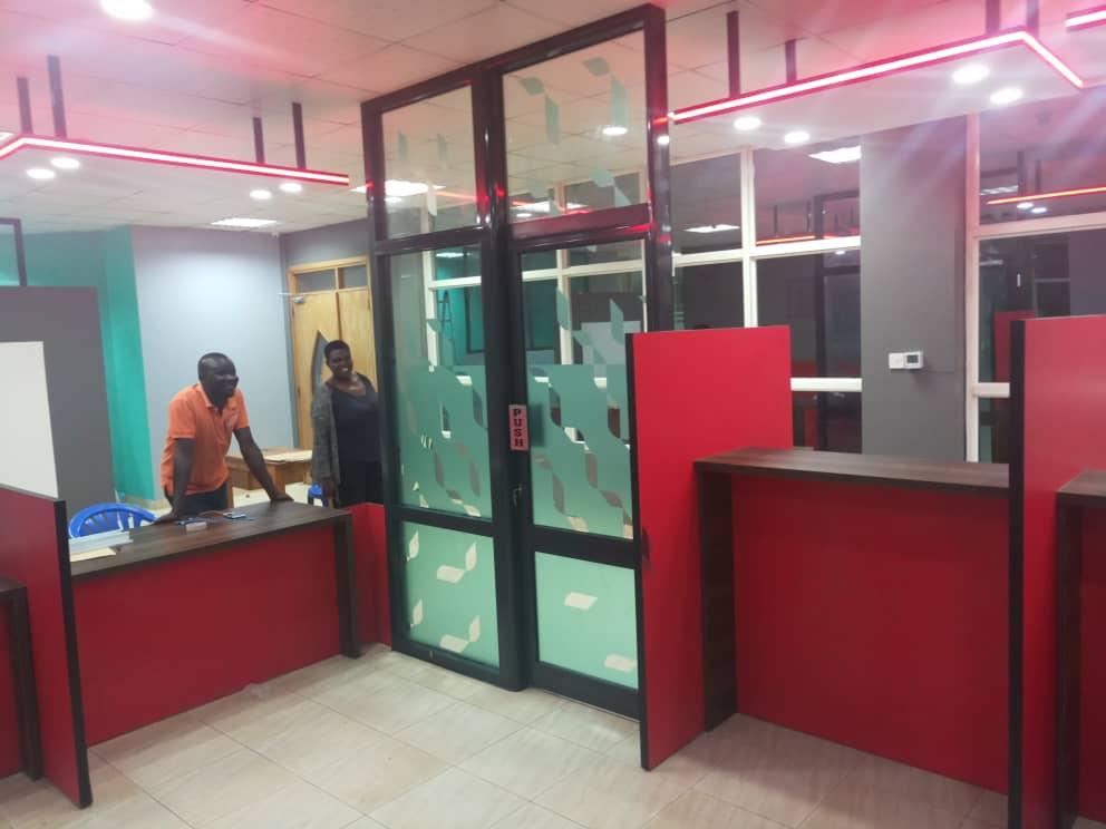 Unifi credit bank